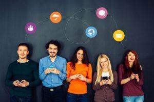 Atel Soluciones - Web Chat